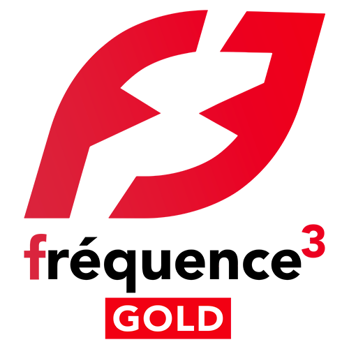 Fréquence 3 - Gold