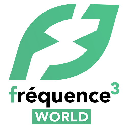 Fréquence 3 - World